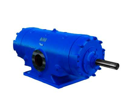 Parts and Equipment Blower